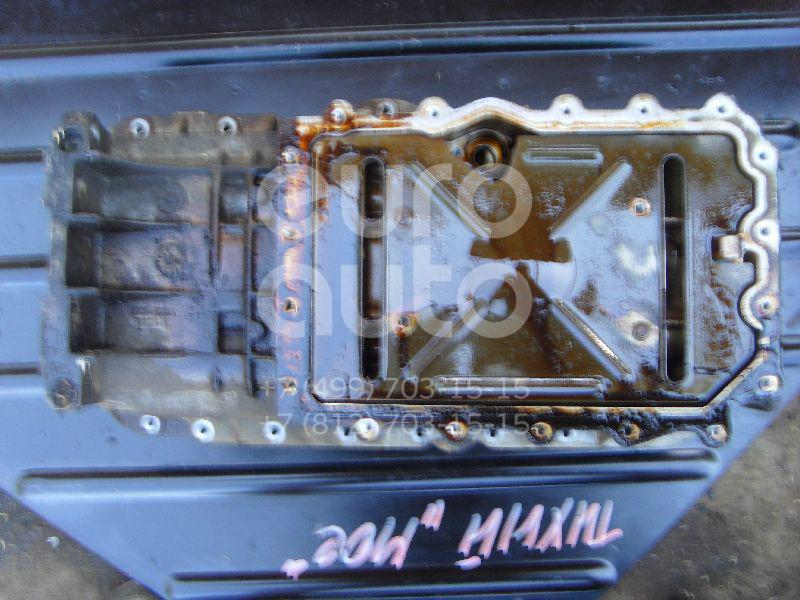 Поддон масляный двигателя для Ford Galaxy 1995-2006;Galaxy 2006-2015 - Фото №1