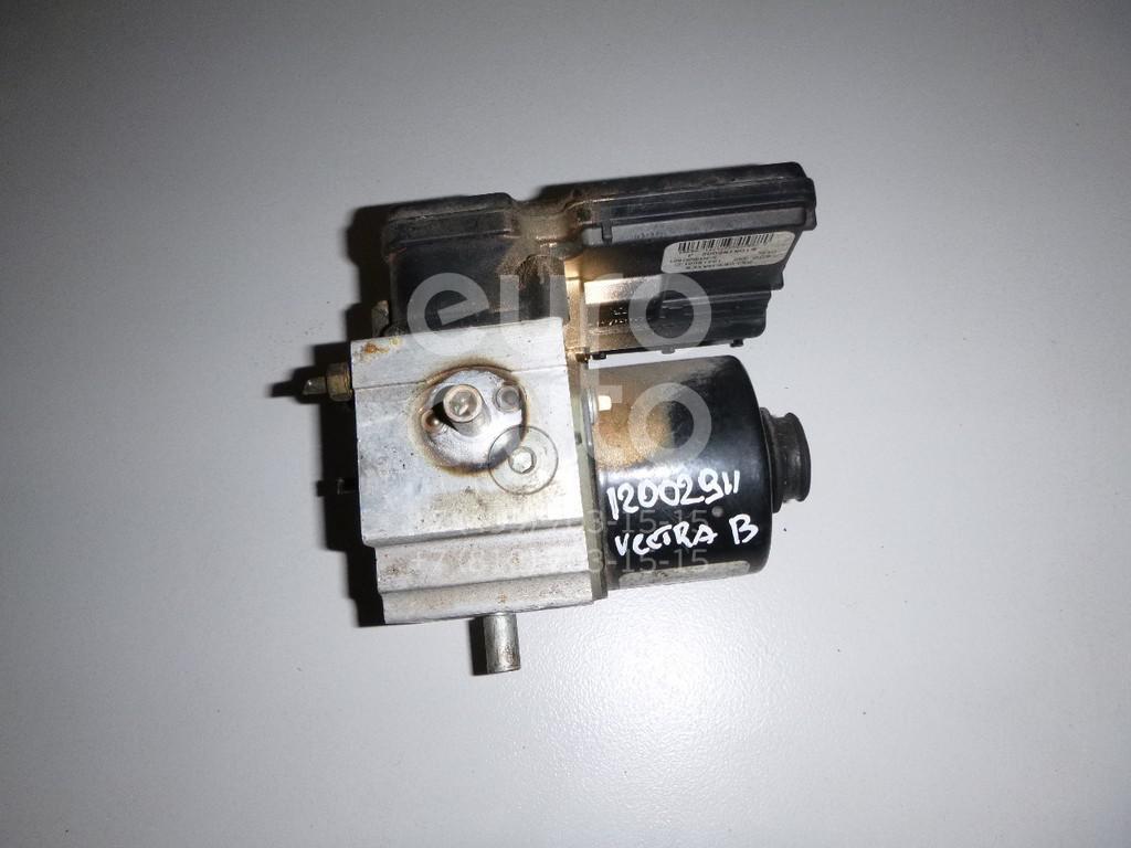 Блок ABS (насос) для Opel Vectra B 1999-2002 - Фото №1