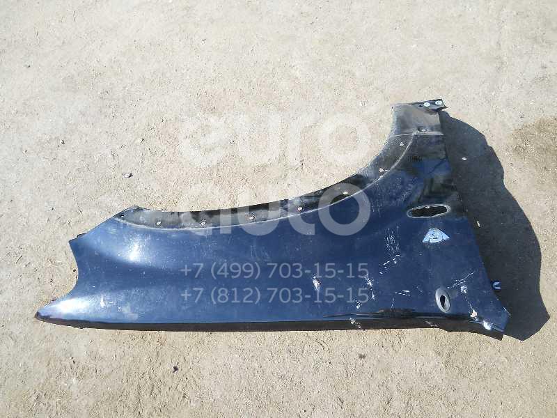 Крыло переднее правое для Ford Maverick 2001-2006 - Фото №1
