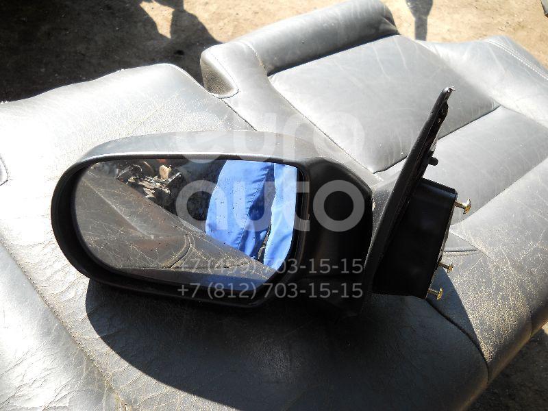 Зеркало левое электрическое для Ford Maverick 2001-2006 - Фото №1