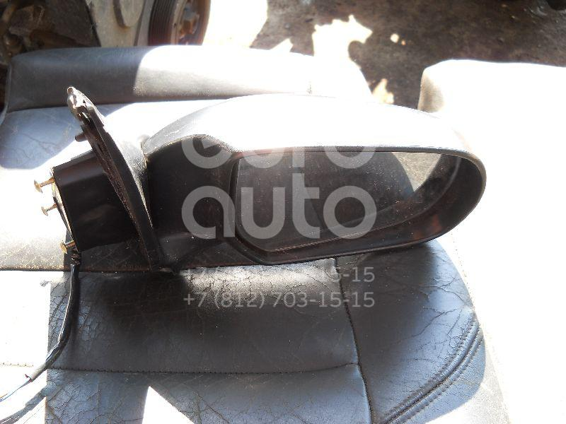 Зеркало правое электрическое для Ford Maverick 2001-2006 - Фото №1