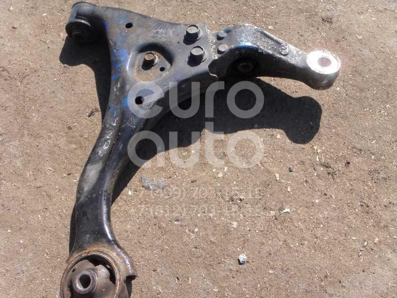 Рычаг передний нижний левый для Hyundai Sonata NF# 2005>;Grandeur (IV) 2005-2010 - Фото №1