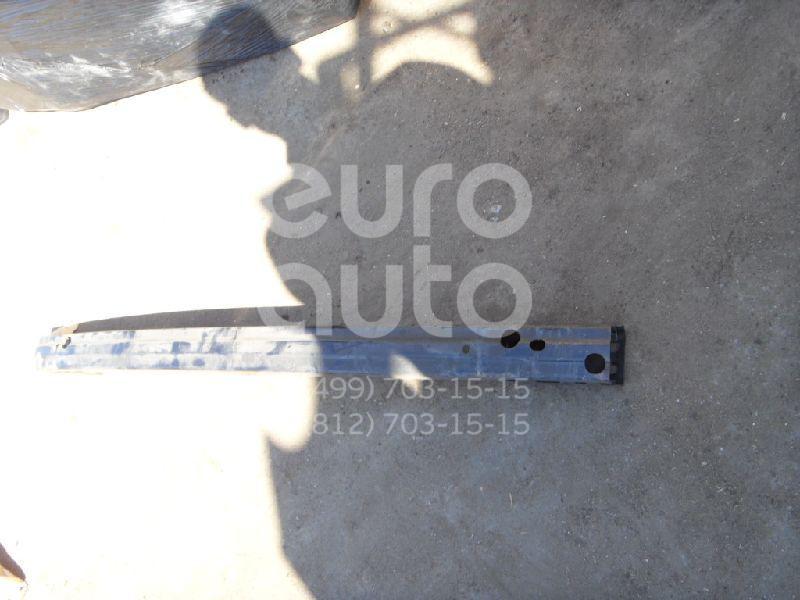 Усилитель заднего бампера для Ford Maverick 2001-2006 - Фото №1