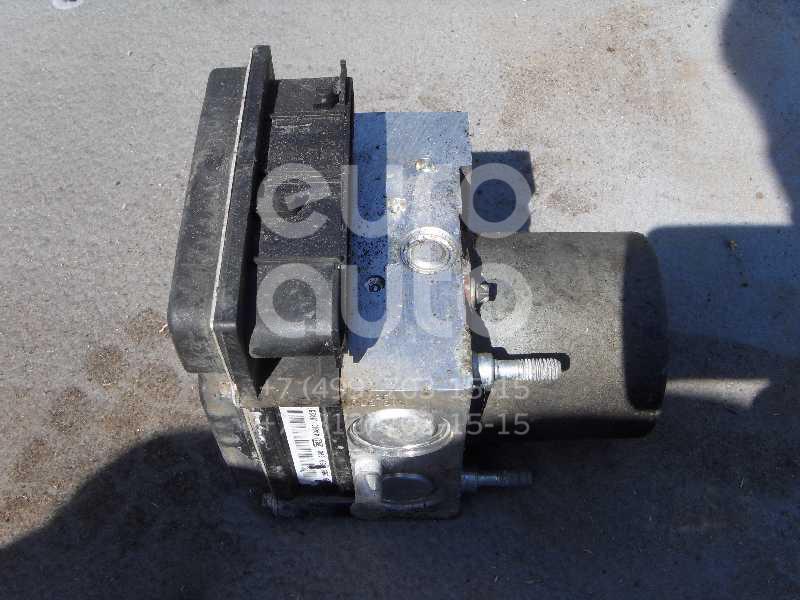 Блок ABS (насос) для Hyundai Sonata V (NF) 2005-2010 - Фото №1