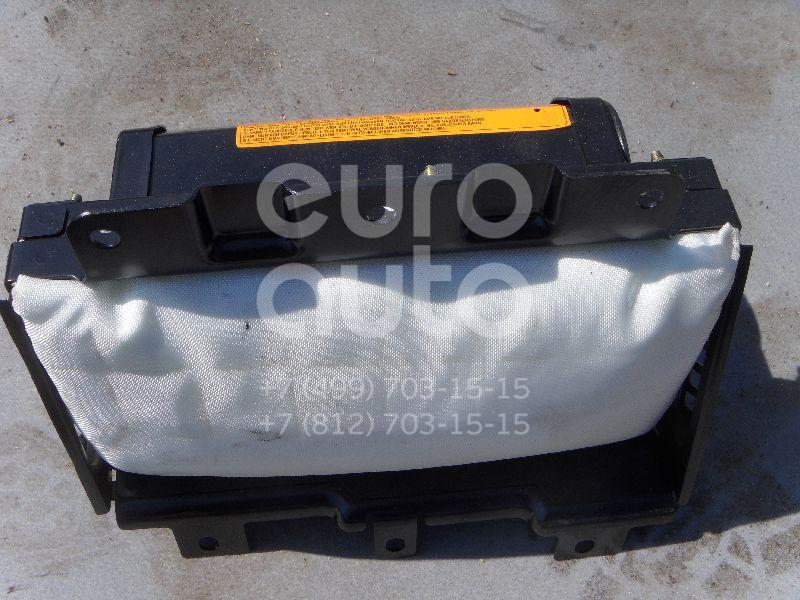 Подушка безопасности пассажирская (в торпедо) для Hyundai Sonata NF# 2005> - Фото №1
