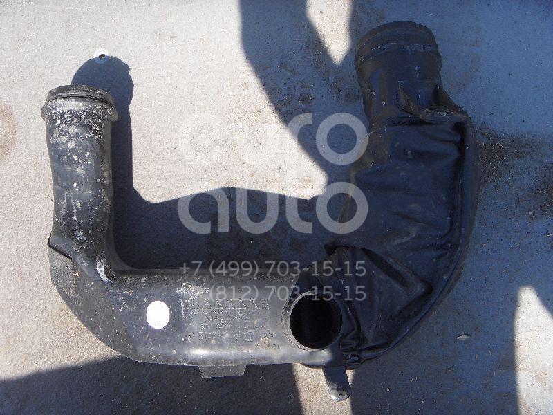 Патрубок воздушного фильтра для Hyundai Sonata NF# 2005> - Фото №1