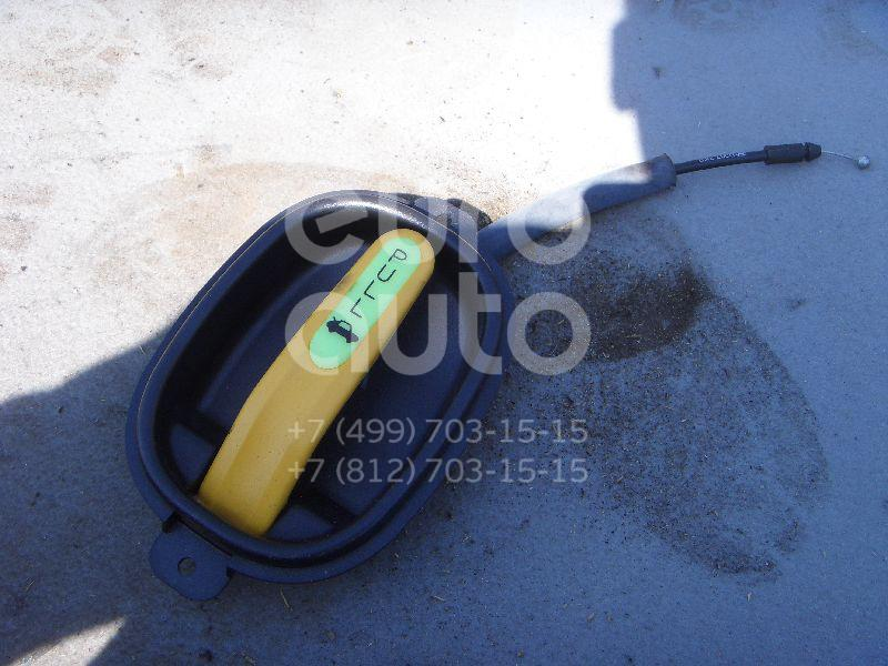 Ручка открывания багажника для Hyundai Sonata V (NF) 2005-2010 - Фото №1
