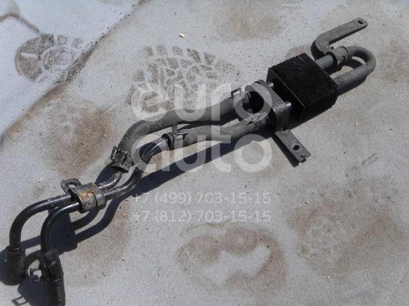 Радиатор гидроусилителя для Hyundai Sonata V (NF) 2005-2010 - Фото №1