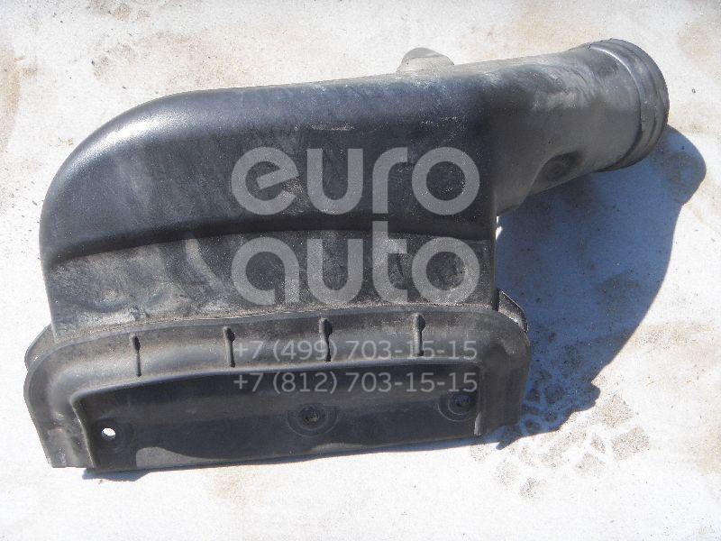Воздухозаборник (наружный) для Hyundai Sonata V (NF) 2005-2010 - Фото №1