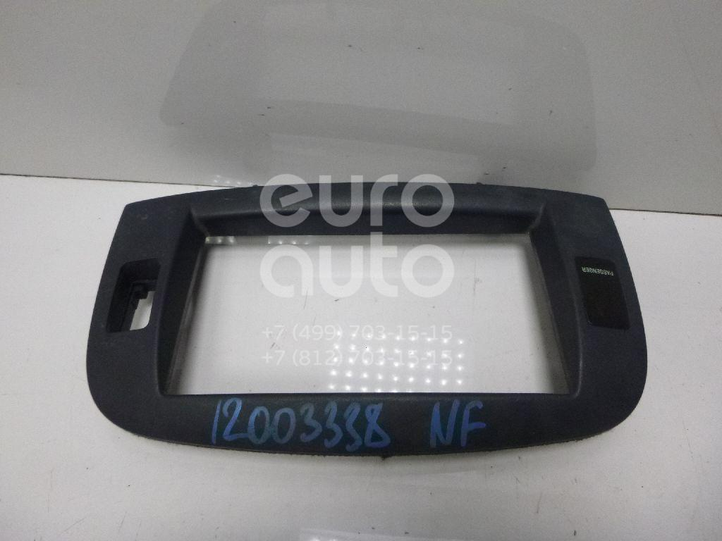 Рамка магнитолы для Hyundai Sonata NF# 2005> - Фото №1