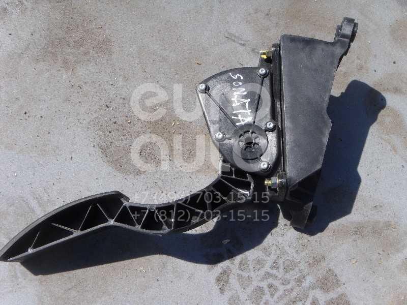 Педаль газа для Hyundai Sonata V (NF) 2005-2010 - Фото №1