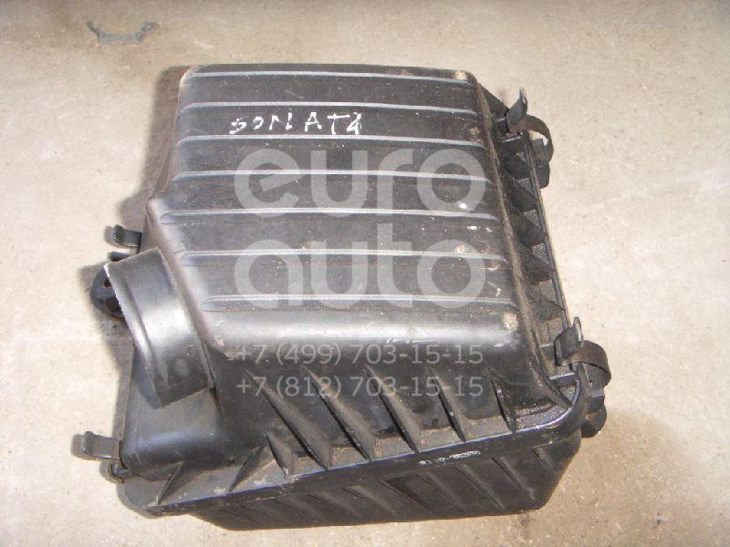 Корпус воздушного фильтра для Hyundai,Kia Sonata IV (EF)/ Sonata Tagaz 2001-2012;Magentis 2000-2005 - Фото №1