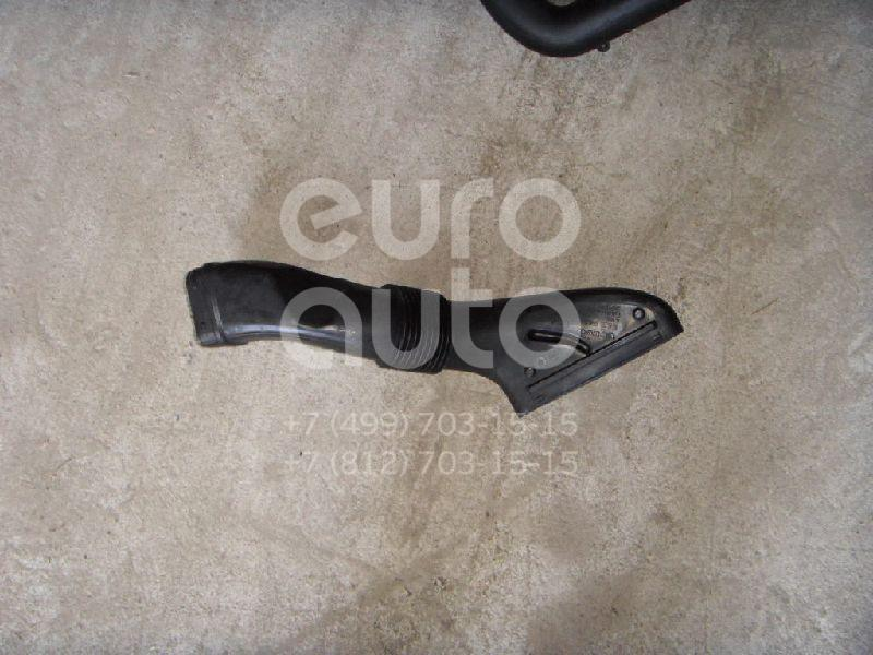 Воздухозаборник (внутри) для Volvo S60 2000-2009;V70 2001-2006;XC70 Cross Country 2000-2006 - Фото №1
