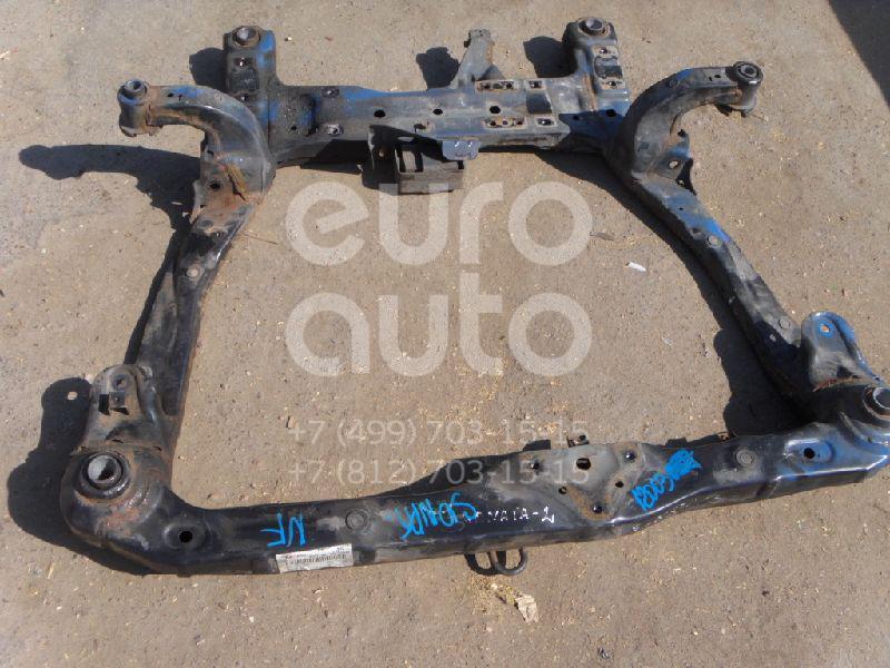 Балка подмоторная для Hyundai Sonata V (NF) 2005-2010 - Фото №1