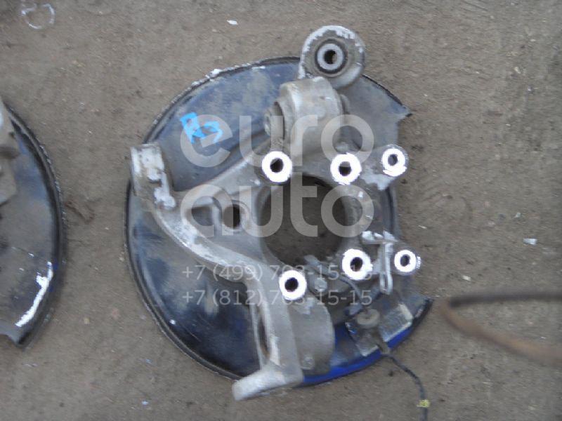 Кулак поворотный задний правый для Volvo S60 2000-2009;V70 2001-2006 - Фото №1