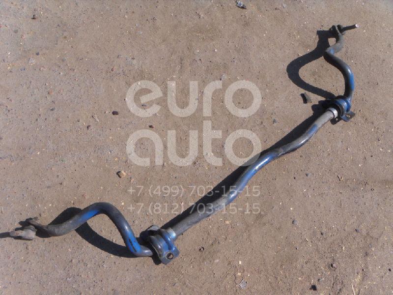 Стабилизатор передний для Hyundai Sonata V (NF) 2005-2010 - Фото №1