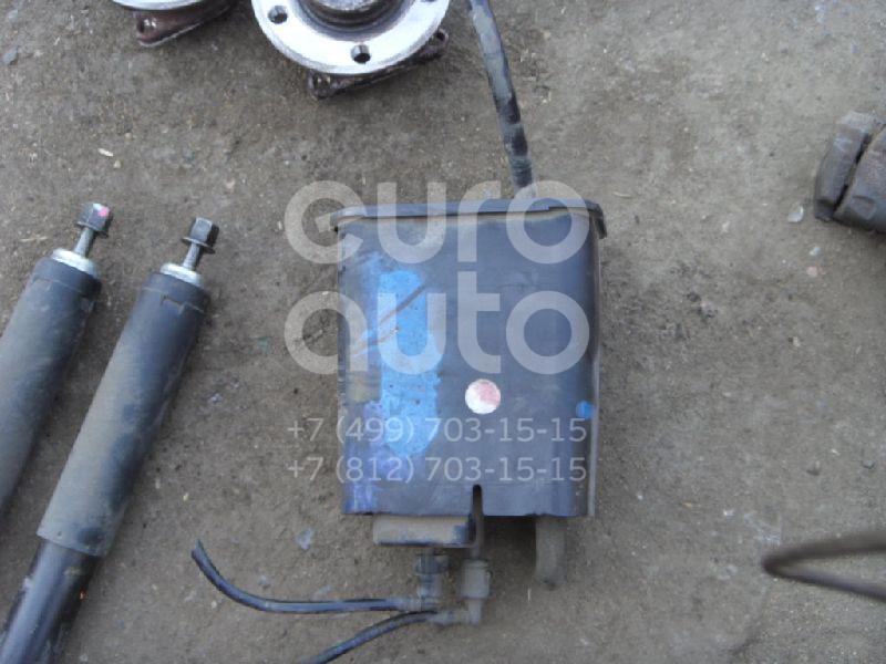 Абсорбер (фильтр угольный) для Volvo S60 2000-2009;XC90 2002-2015;V70 2001-2006;S80 1998-2006 - Фото №1