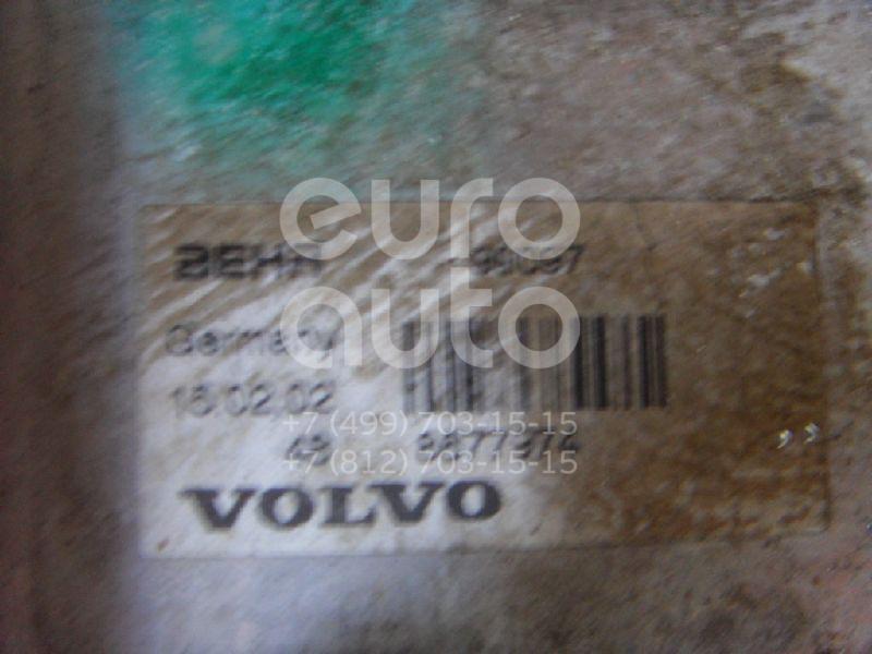 Радиатор масляный для Volvo S60 2000-2009;XC90 2002-2015;S70 1997-2001;V70 1997-2001;XC70 Cross Country 2000-2006;S80 1998-2006;C70 1997-2002 - Фото №1