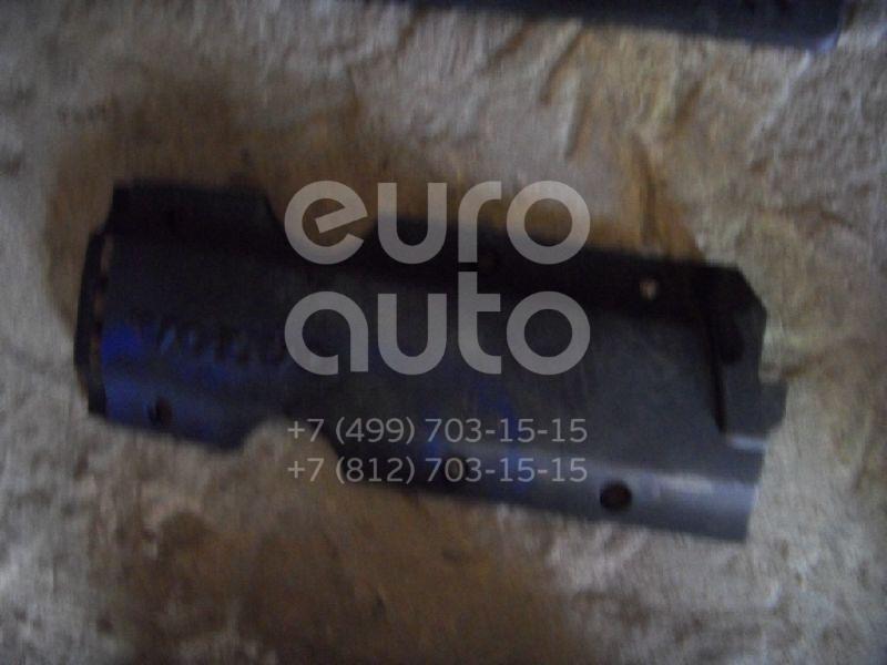 Накладка декоративная для Volvo S60 2000-2009 - Фото №1