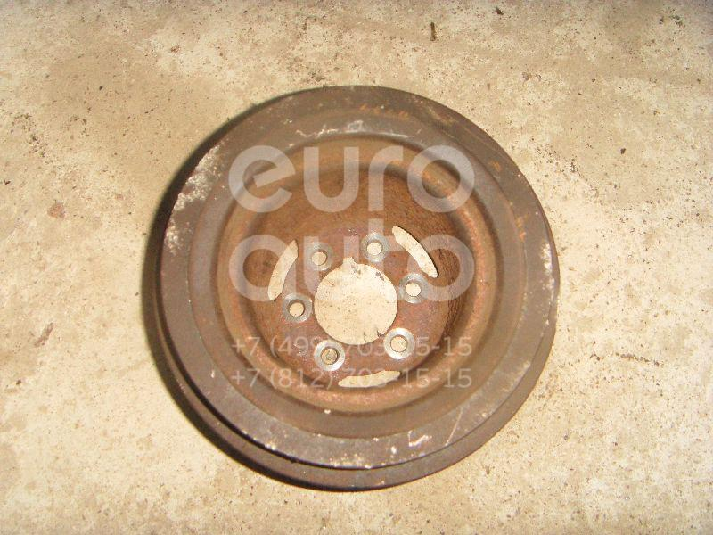 Шкив коленвала для Kia Sportage 1993-2006 - Фото №1