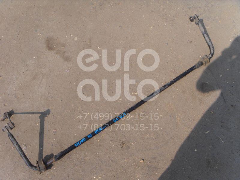 Стабилизатор передний для Ford Mondeo III 2000-2007 - Фото №1