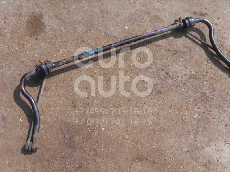 Стабилизатор передний для Peugeot 307 2001-2007 - Фото №1
