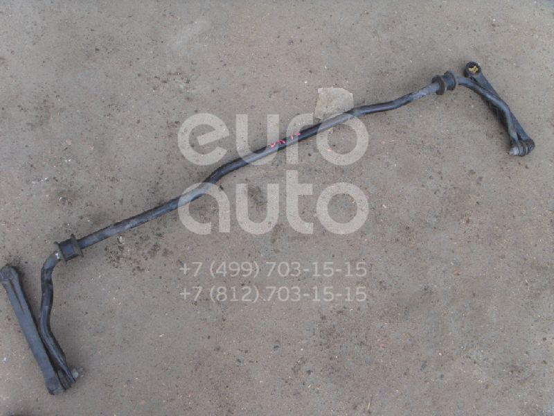 Стабилизатор передний для Mercedes Benz A140/160 W168 1997-2004 - Фото №1