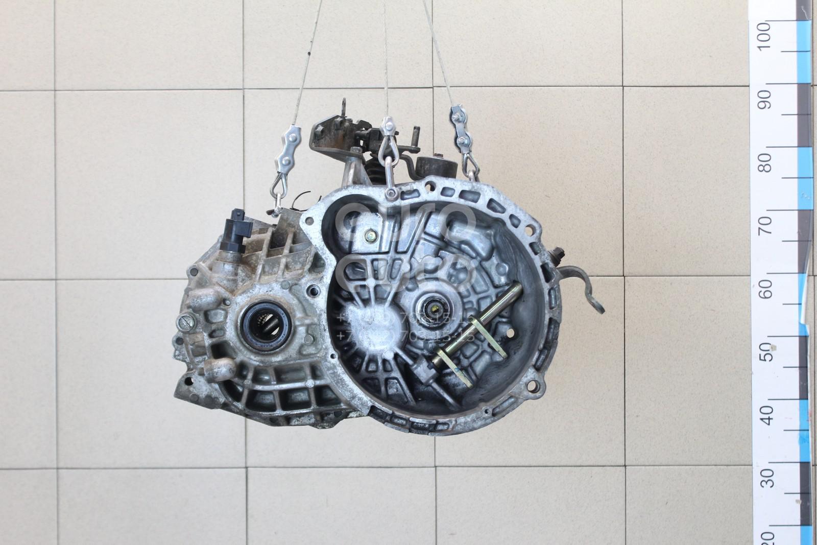 МКПП (механическая коробка переключения передач) для Hyundai Getz 2002-2010 - Фото №1