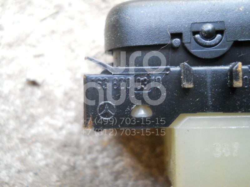 Кнопка стеклоочистителя заднего для Mercedes Benz W163 M-Klasse (ML) 1998-2004 - Фото №1