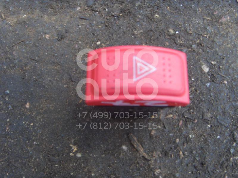 Кнопка аварийной сигнализации для Honda Jazz 2002-2008 - Фото №1