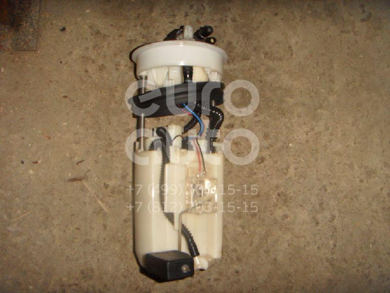 Насос топливный электрический для Honda Jazz 2002-2008 - Фото №1