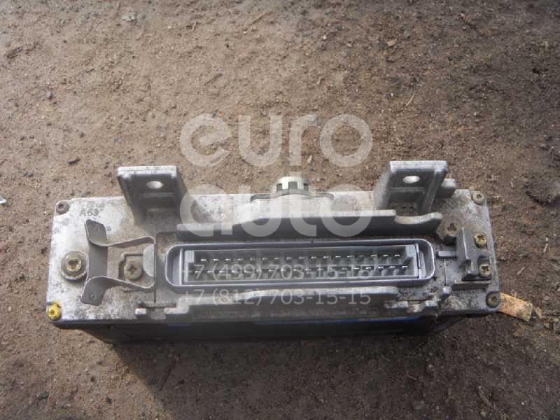 Блок управления ABS для Mercedes Benz W202 1993-2000 - Фото №1