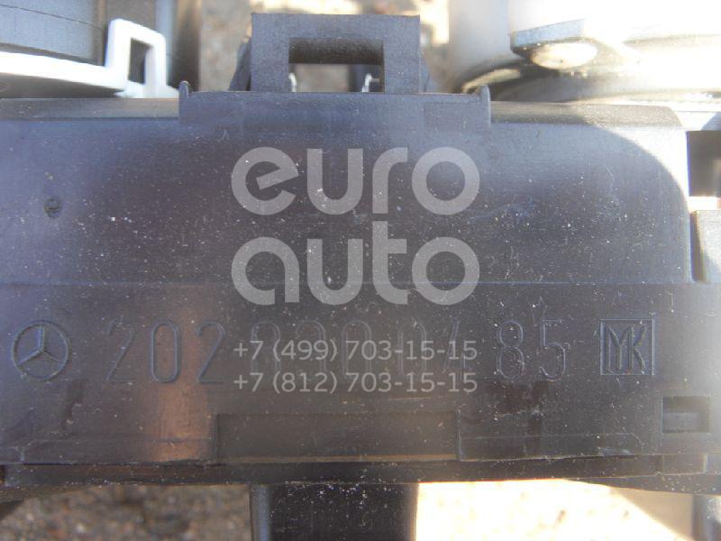 Блок управления отопителем для Mercedes Benz W202 1993-2000 - Фото №1