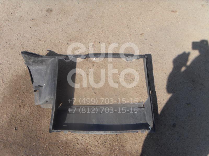Диффузор вентилятора для Mercedes Benz W202 1993-2000 - Фото №1