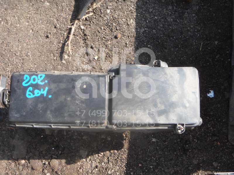 Корпус блока предохранителей для Mercedes Benz W202 1993-2000 - Фото №1