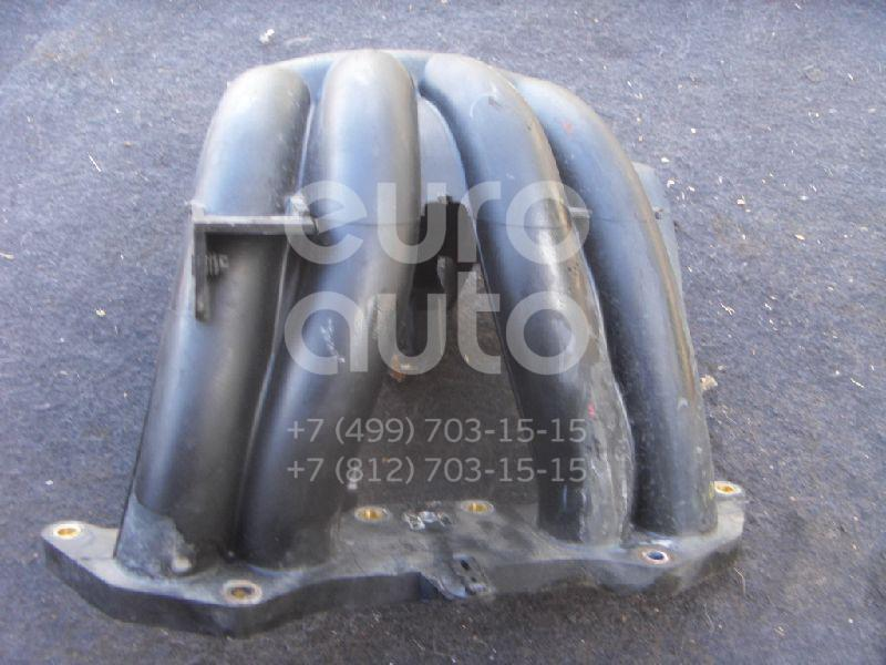 Коллектор впускной для Peugeot 206 1998-2012 - Фото №1