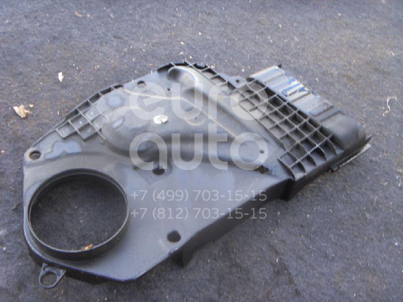 Кожух ремня ГРМ для Peugeot 206 1998-2012 - Фото №1