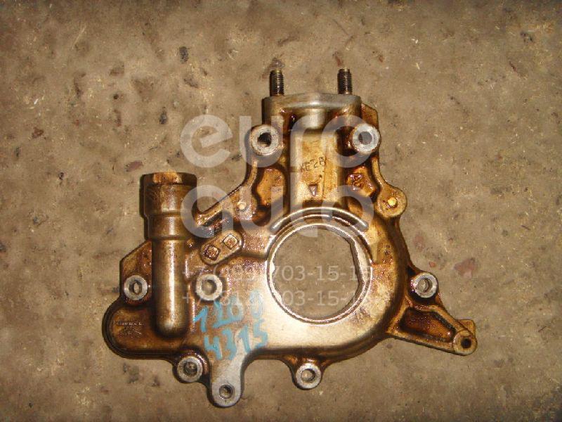 Насос масляный для Honda Jazz 2002-2008 - Фото №1