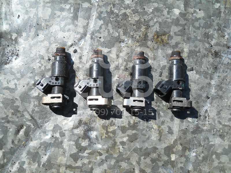 Форсунка инжекторная электрическая для Honda Jazz 2002-2008 - Фото №1