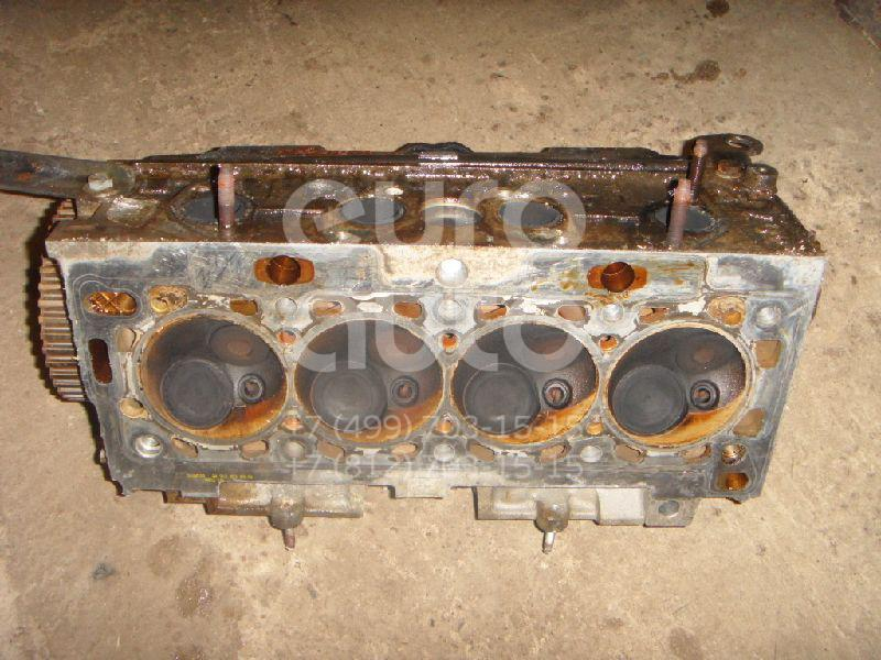 Головка блока для Peugeot 206 1998-2012 - Фото №1