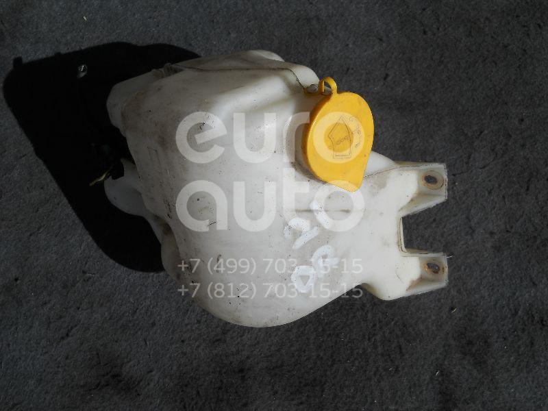 Бачок омывателя лобового стекла для Subaru Impreza (G11) 2000-2007 - Фото №1