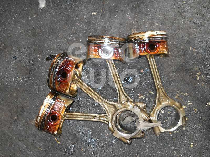 Поршень с шатуном для Honda Jazz 2002-2008 - Фото №1