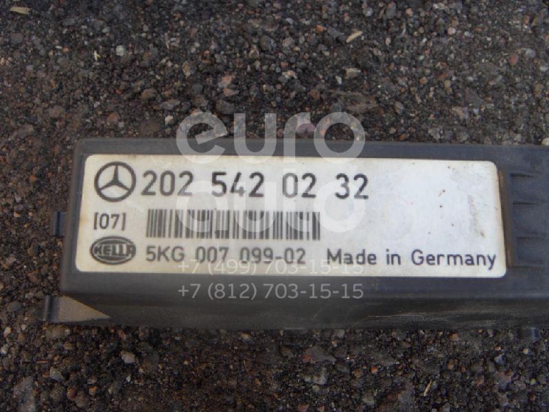 Реле для Mercedes Benz W202 1993-2000 - Фото №1