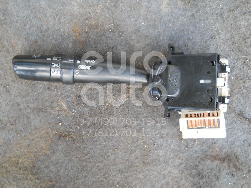 Переключатель поворотов подрулевой для Subaru Impreza (G11) 2000-2007 - Фото №1
