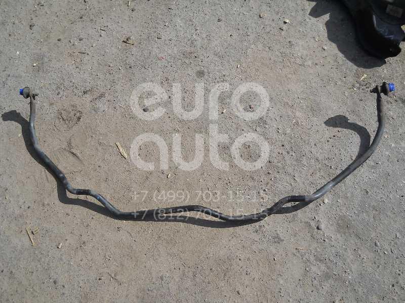 Стабилизатор передний для Honda Jazz 2002-2008 - Фото №1