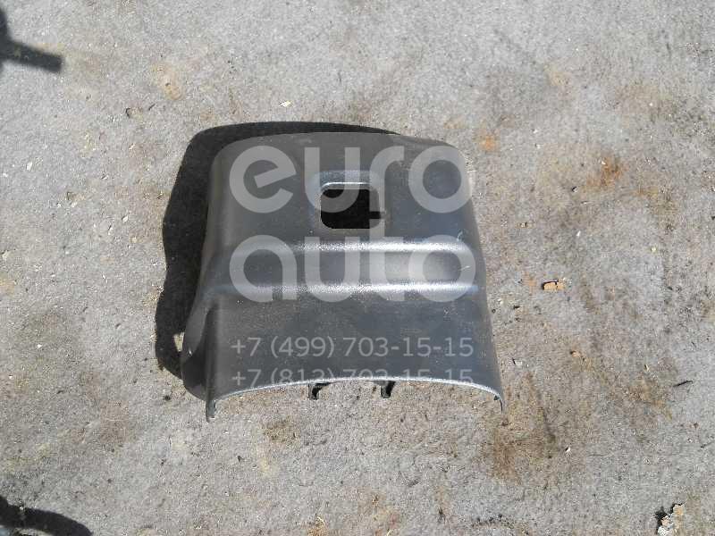 Кожух рулевой колонки верхний для Subaru Impreza (G11) 2000-2007 - Фото №1