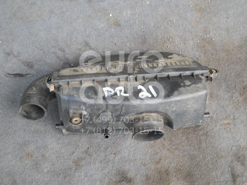 Корпус воздушного фильтра для Subaru Impreza (G11) 2000-2007 - Фото №1