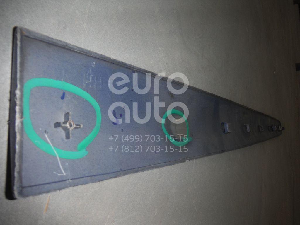 Молдинг передней правой двери для Kia Picanto 2004-2011 - Фото №1