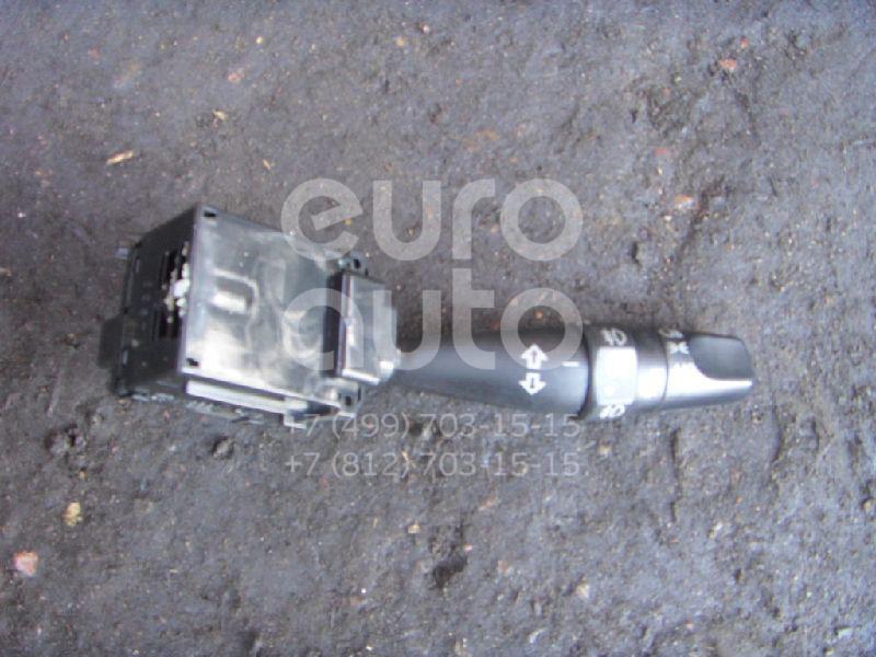 Переключатель поворотов подрулевой для Honda Civic 2001-2005 - Фото №1
