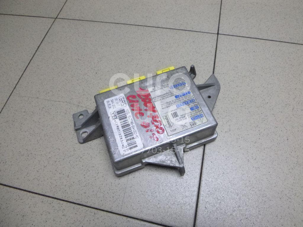 Блок управления AIR BAG для Honda Civic 2001-2005 - Фото №1